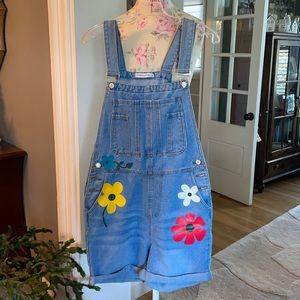 MISSLOOK short overalls size M